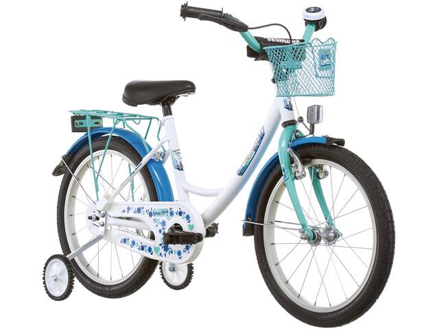 18 tum cykel ålder
